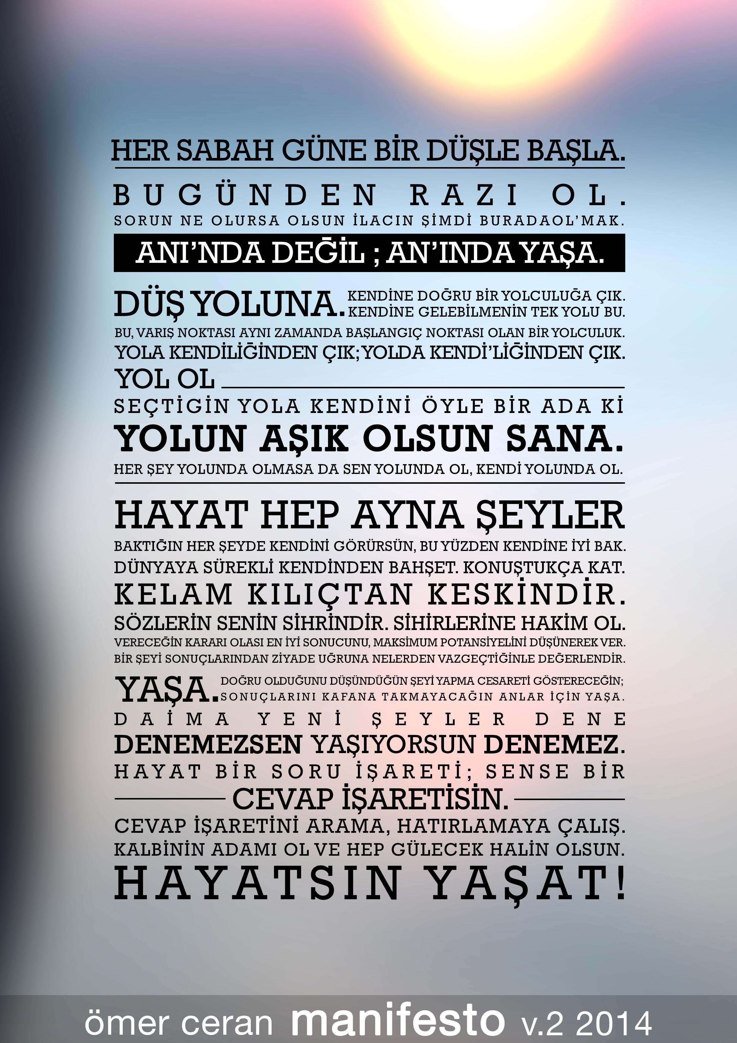 Ömer Ceran Manifesto v2a
